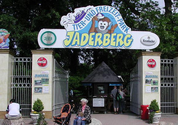Freizeitpark Jaderberg