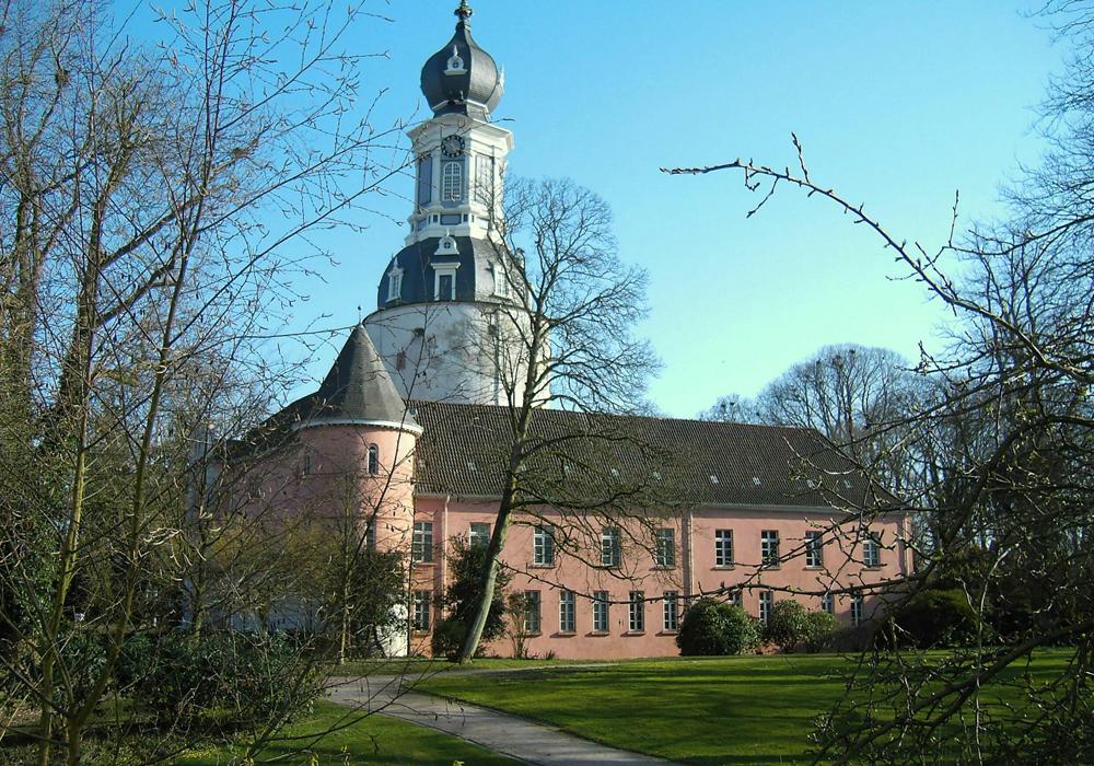 Schloss-Museum Jever