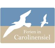 Das 4-Sterne Ferienhaus in Carolinensiel